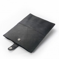 Recycled tire tube IPAD case