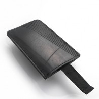 Recycled tire tube IPHONE case
