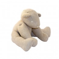 Ours en peluche , Raymond