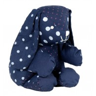 Organic cotton Stuffed toy : rabbit, José