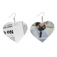 Universal Love Earrings - All about Love