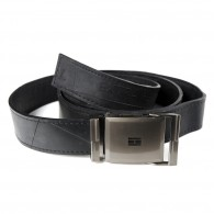 Belt (Recycled inner tube) - Black