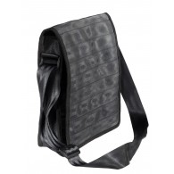 Messenger bag - Pierre (Dark grey))