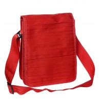 Messenger bag - Pierre (Red)