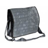 Sac Messenger - Michel (Gris)