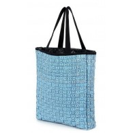 Blue Seamstress bag