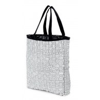 White Seamstress bag
