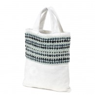 Ganga Bag - White