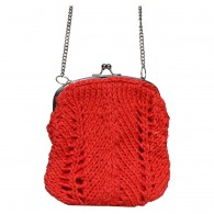 Bag Madhu - Red