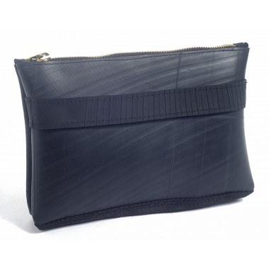 Tania case in recycled inner tube
