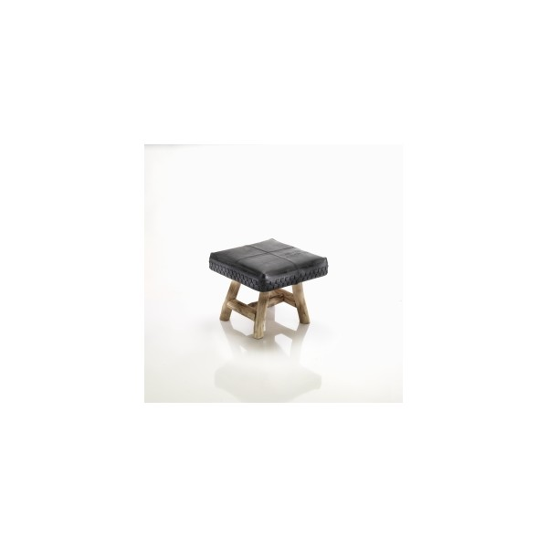 Surprising Bill Stool In Recycled Inner Tube Tire And Eucalyptus Wood Pdpeps Interior Chair Design Pdpepsorg