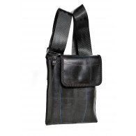 Bag fifi in recycled inner tube