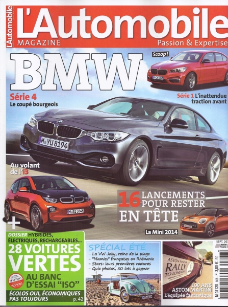 AUTOMOBILE MAGAZINE-SEP2013-MARRONROUGE-COVER-FB