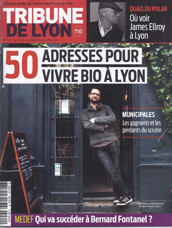 TRIBUNE-DE-LYON-AVRIL-2014-COUVERTURE-PRESSE